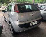Foto Fiat punto attractive 1.4 Fire Flex 8V 5p 2014...