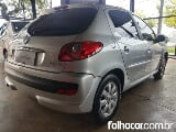 Foto 207 Hatch XR Sport 1.4 8V (flex)