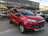 Foto Ford ecosport freestyle 1.6 16V Flex 5p
