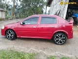 Foto Gm - chevrolet astra 2.0 8V/ CD 2.0 8V...