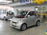 Foto Smart (mb) 1.0 fortwo cabrio turbo 12v-at 84cv...