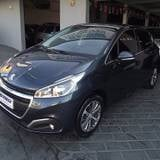 Foto Peugeot 208 1.6 griffe 16v flex 4p manual -...