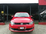 Foto Volkswagen voyage 1.6 highline 8v flex 4p manual