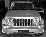 Foto Jeep Cherokee Limited 3.7 V6