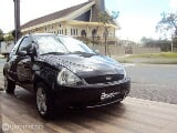 Foto Ford ka 1.0 mpi gl 8v gasolina 2p manual 2007/