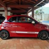Foto Fiat 500 1.4 abarth 16v turbo gasolina 2p...