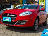 Foto Fiat bravo 1.8 essence 16v flex 4p manual
