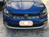 Foto Volkswagen saveiro 1.6 cross cd 16v flex 2p...
