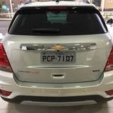 Foto Chevrolet tracker 1.4 16v turbo flex premier...