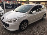 Foto Peugeot 307 1.6 presence pack 16v flex 4p manual