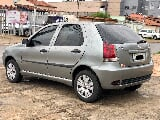 Foto FIAT Palio Celebration 1.0 Fire Flex 8V 4p 2010...
