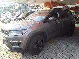 Foto Jeep Compass 2.0 Night Eagle (Aut) (Flex)