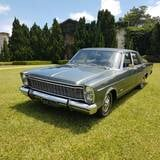 Foto Ford galaxie 4.7 v8 gasolina 500 c manual -...