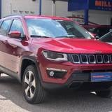 Foto Jeep compass 2.0 16v diesel longitude 4x4...