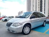 Foto Chrysler grand caravan 3.3 limited 12v gasolina...