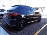 Foto Peugeot 206 1.4 sensation 8v flex 4p manual