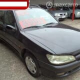 Foto Peugeot 306 Break Passion 1.8 16V
