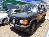 Foto Land rover discovery 2.5 tdi 4x4 turbo diesel...