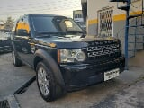Foto Land Rover Discovery4 SE 2.7 4x4 TDV6 Diesel...