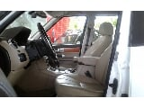 Foto Land Rover Discovery ES 4.0 V8 Aut. 2011 diesel...