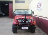 Foto 1970 ford jeep willys 4x4 2p