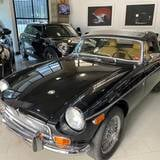 Foto Mg midget 1.3 mkiii 8v gasolina 2p manual -...