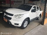 Foto Chevrolet s10 2.4 ls 4x2 cd 8v flex 4p manual...