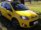 Foto Fiat Palio Sporting Interlagos