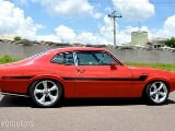 Foto Ford maverick 5.0 gt coupé v8 16v gasolina 2p...