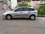 Foto Ford Focus 1.6 Flex
