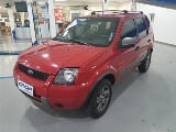 Foto Ford ecosport 1.6 xlt freestyle 8v flex 4p manual