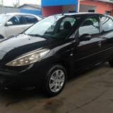 Foto Peugeot 207 1.4 xr 8v flex 4p manual - preto -...