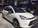 Foto Citroën C3 Exclusive 1.6 VTI 120 (Flex) (Aut)