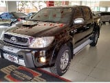Foto Toyota hilux 3.0 srv 4x4 at turbo ic 16v 163cv...