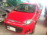 Foto Fiat palio 1.6 mpi sporting 16v flex 4p manual...