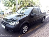 Foto Fiat strada 1.4 mpi fire ce 8v flex 2p manual...