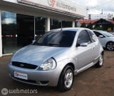 Foto Ford ka 1.6 mpi xr 8v gasolina 2p manual 2007/