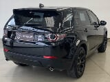 Foto Land Rover Discovery sport 2.0 Td4 Hse 5p (br)