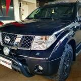 Foto Nissan pathfinder 2.5 le 4x4 turbo intercooler...