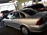Foto Chevrolet vectra cd 2.0 (modelo antigo) 1998/