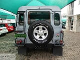 Foto Land Rover Defender 110 4x4 2.4 S