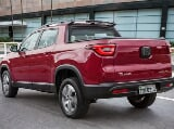 Foto Fiat Toro Freedom 2.4 TigerShark AT9 (Flex)