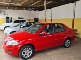 Foto Fiat siena 1.4 el celebration 8v flex 4p manual