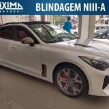 Foto Kia stinger 3.3 v6 gdi gasolina gt awd e-shift...