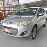 Foto Fiat palio 1.6 mpi essence 16v flex 4p manual -...