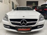 Foto Mercedes-Benz Classe SLK 1.8 Turbo 2p