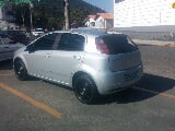 Foto Fiat punto attractive 1.4 Fire Flex 8V 5p