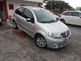 Foto Citroën C3 Exclusive 1.4 8V (flex)
