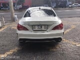 Foto Mercedes-benz cla 250 2.0 sport 16v turbo...
