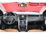 Foto Land Rover Discovery Sport 2.0 Si4 HSE 4WD